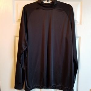 Greg Norman Athletic Golf Long Sleeve size L/G